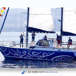 яхта ритм