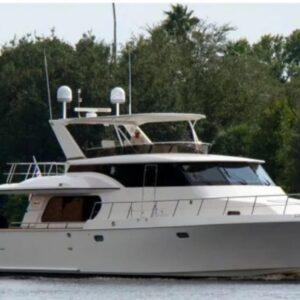 яхта Symbol